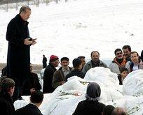 Cumhurbaşkanı Erdoğanın dedesi için Milli Savunma Bakanlığından flaş açıklama
