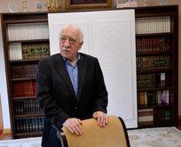 FETÖ Elebaşı Gülen, sahte belgelerle yaşlılık maaşı almış