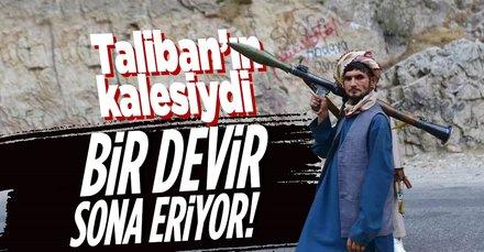 Dünyanın gözü Afganistan'da! Taliban'ın kalesi Kandahar'da bir devir sona eriyor!