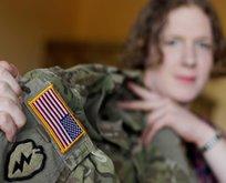Kadınsı erkeklerin orduya alınmasının önünü tekrar açtı