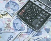 5 - 7.5 - 10 bin lira 6 ay geri ödemesiz kredi!
