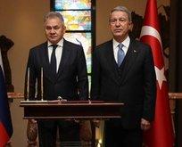 Gözler Ankara'daki görüşmedeydi! Açıklama geldi