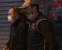 İstanbul'da gece yarısı DEAŞ operasyonu