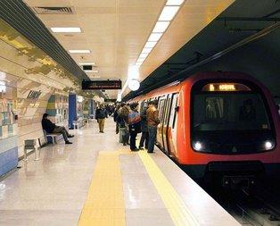 İBB Başkanı Uysaldan İstanbula metro müjdesi!