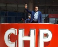 CHP yönetimini sarsan tecavüz