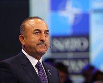 Türkiye'den NATO ile önemli görüşme!