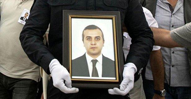 Erbil şehidinin katillerine idam