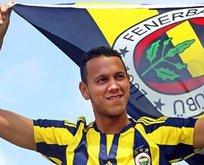 Josefe 3 yıllık yeni sözleşme