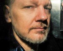 Assange'ın davası Şubat 2020'ye ertelendi