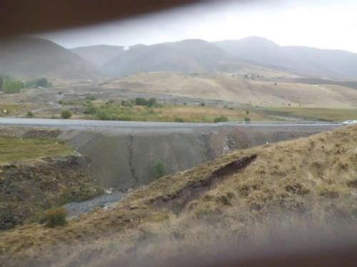 PKKnın kalleş tuzağı görüntülendi