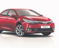 Toyota'dan 9.500 TL indirim fırsatı