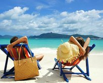 7 Haziran'da başlıyor: Kelepçeli tatil...