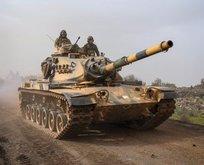 Rusya ve İran'dan Türkiye'ye 'güvenli bölge' açıklaması!