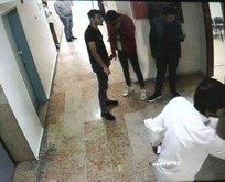 Beni CHP Gençlik Kolları Başkanı bıçakladı