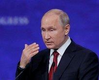 Putin'den Huawei mesajı