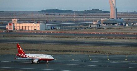 İstanbul 3.havalimanı ulaşım hatları belli oldu! Yeni havalimanı sefer saatleri ve ücreti...