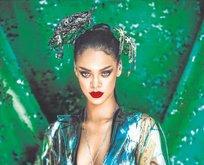 Kara bela Rihanna