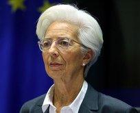 Avrupa Merkez Bankası: Harekete geçmeye hazırız