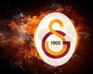 Galatasaray transfer için söz kesti