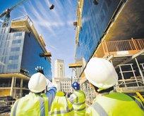 İnşaat sektörü yeni yıldan umutlu