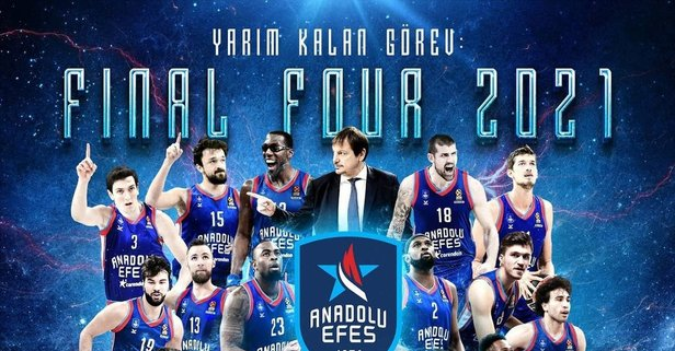 Euroleague Final Four ne zaman? Euroleague Final Four'a katılan takımlar hangileri?
