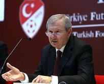 MHK Başkanı Ali Koç'a niye hesap veriyor!