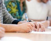 MEBden liselere giriş sınavıyla ilgili kritik açıklama