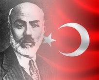 Mehmet Akif Ersoyun vefatının 80. yılı