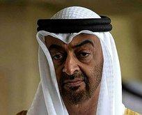 Hallum'dan Al Nahyan'a 'darbe' suçlaması