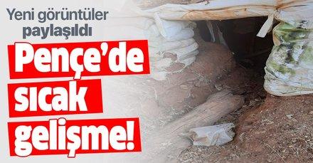 Son dakika haberi: Terör örgütü PKK'ya 'pençe' darbesi! Yeni görüntüler paylaşıldı