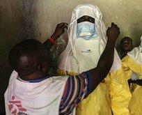 KDC'de korkutan rakam! Ebola'dan ölenlerin sayısı...