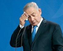 Netanyahu'yu korku sardı!
