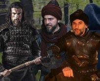 Geri dönen isim Ertuğrul Bey mi, Turgut mu, Sungur Tekin mi?