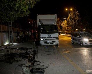 Ankara'da korkunç kaza! Ölü ve yaralılar var