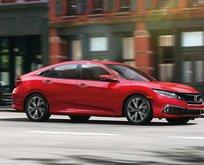 2019 Honda Civic Sedan ve Copueın hayran bırakan özellikleri