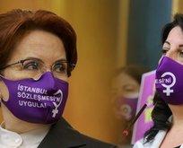Meral Akşener'in HDP hassasiyeti