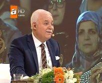 Nihat Hatipoğlu 'Karabasan'dan nasıl korunuruz sorusunu cevapladı