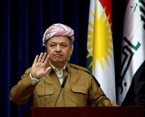 Barzani teklifi reddetti!