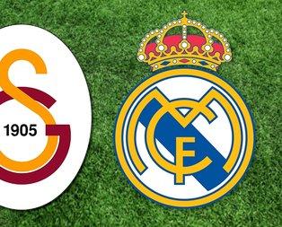 Galatasaray Real Madrid rövanş maçı ne zaman?