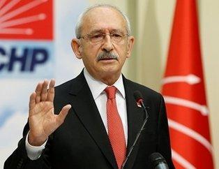 Kılıçdaroğlu'nun son maşası! CHP'deki rakiplerini bertaraf etmek için Rahmi Turan'ı kullandı