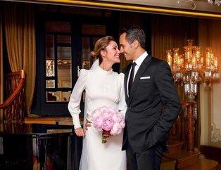 Cenk Küpeli'nin ailesi nikaha neden katılmadı? Demet Şener'in eşi Cenk Küpeli açıkladı