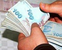 TCMB'den piyasaya 1 milyar lira!