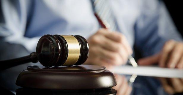 FETÖ'cü Öz'ü aklayan  eski Yargıtay üyesine hapis cezası