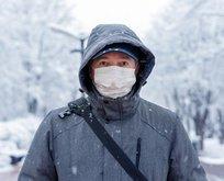Kış aylarında koronavirüsten korunmanın yolları neler?