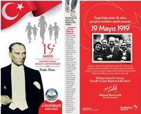 CHP'li belediyeler yandaşlarını reklama boğdu
