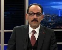Libya'ya örülmek istenen felaket senaryo...