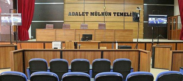 HSK 287 yargı mensubunun görev yerini değiştirdi