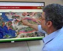 Büyük deprem mi bekleniyor?