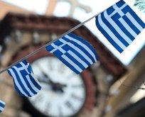 Yunanistanın skandal kararına hükümetten sert tepki