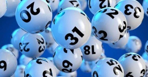 30 Mart Sayısal Loto sonuçları açıklandı